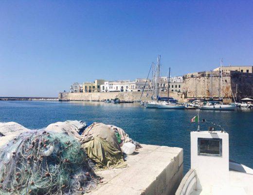 gallipoli port