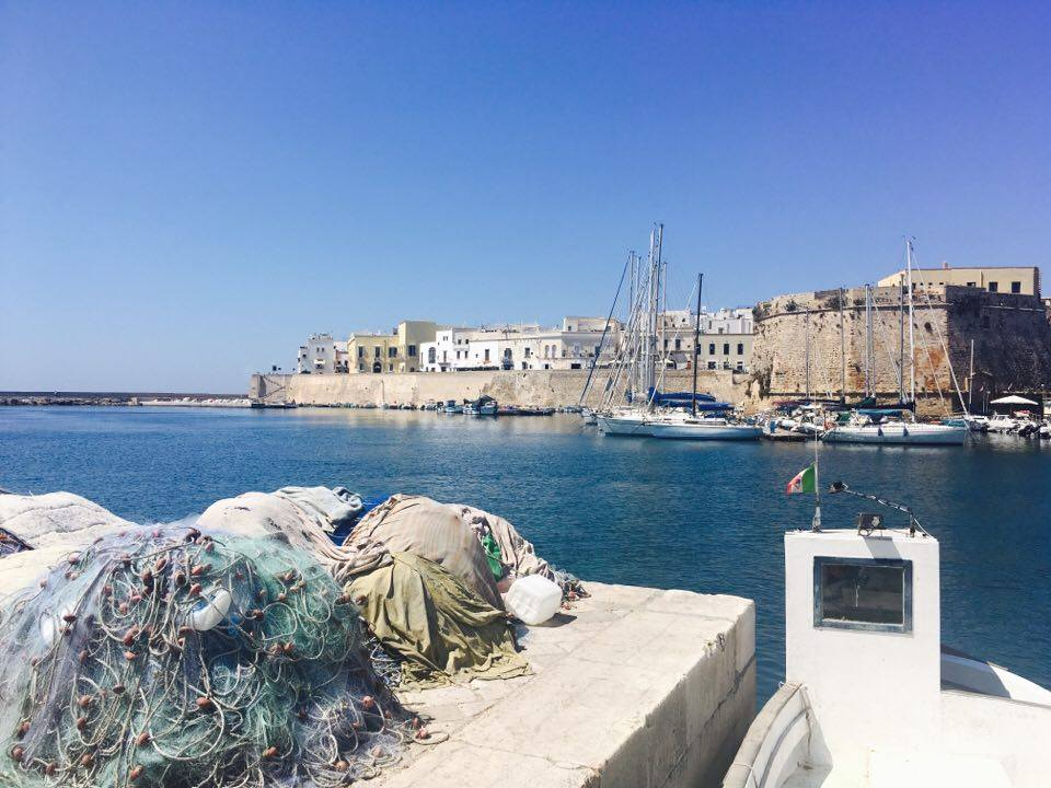 gallipoli port