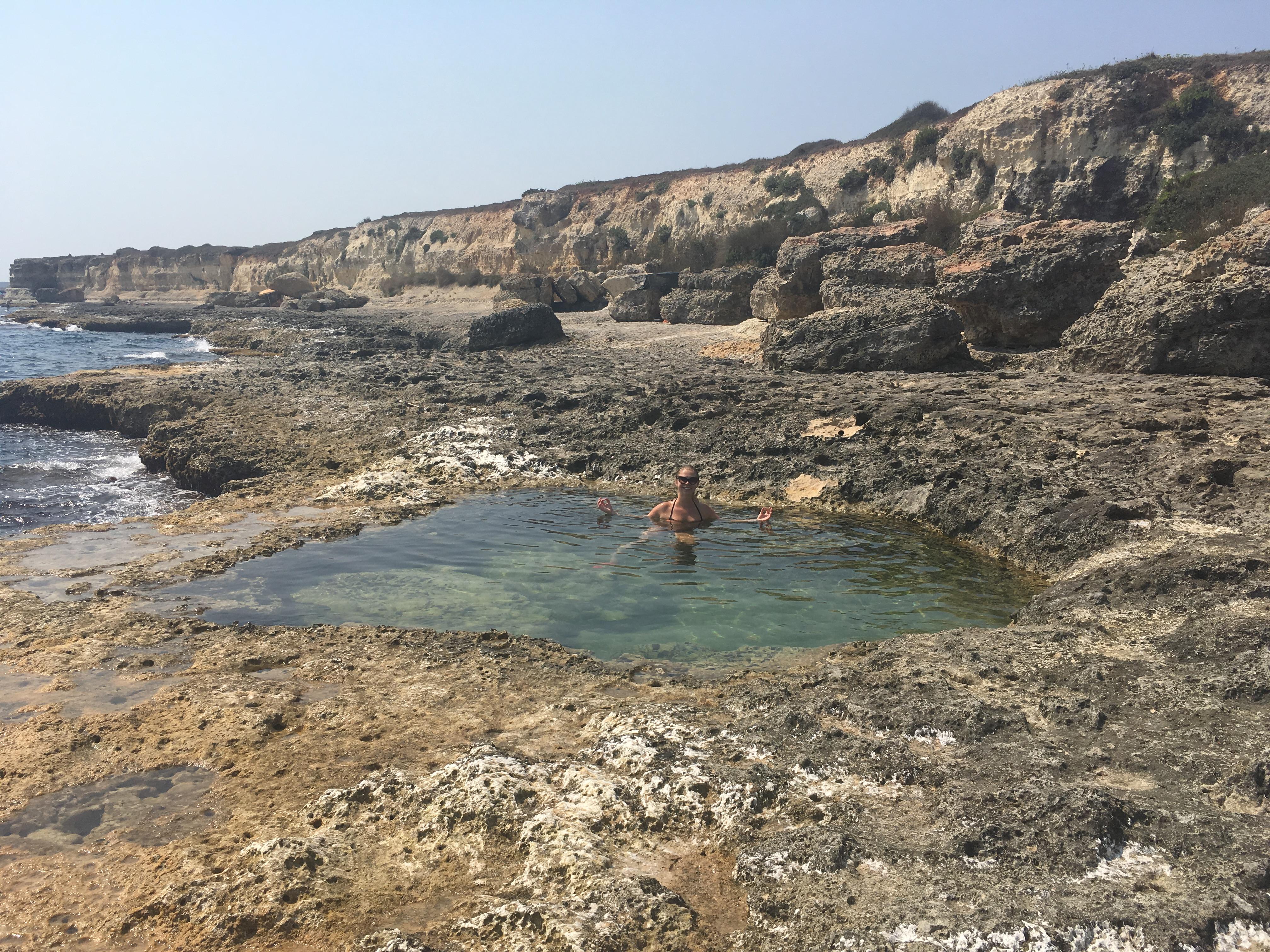 Grotte dell'acqua dolce
