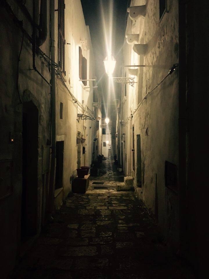 ulice ostuni