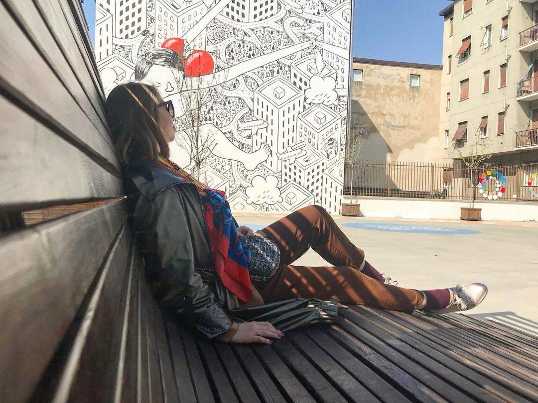 19 Ukrytych Miejsc W Mediolanie Które Skutecznie