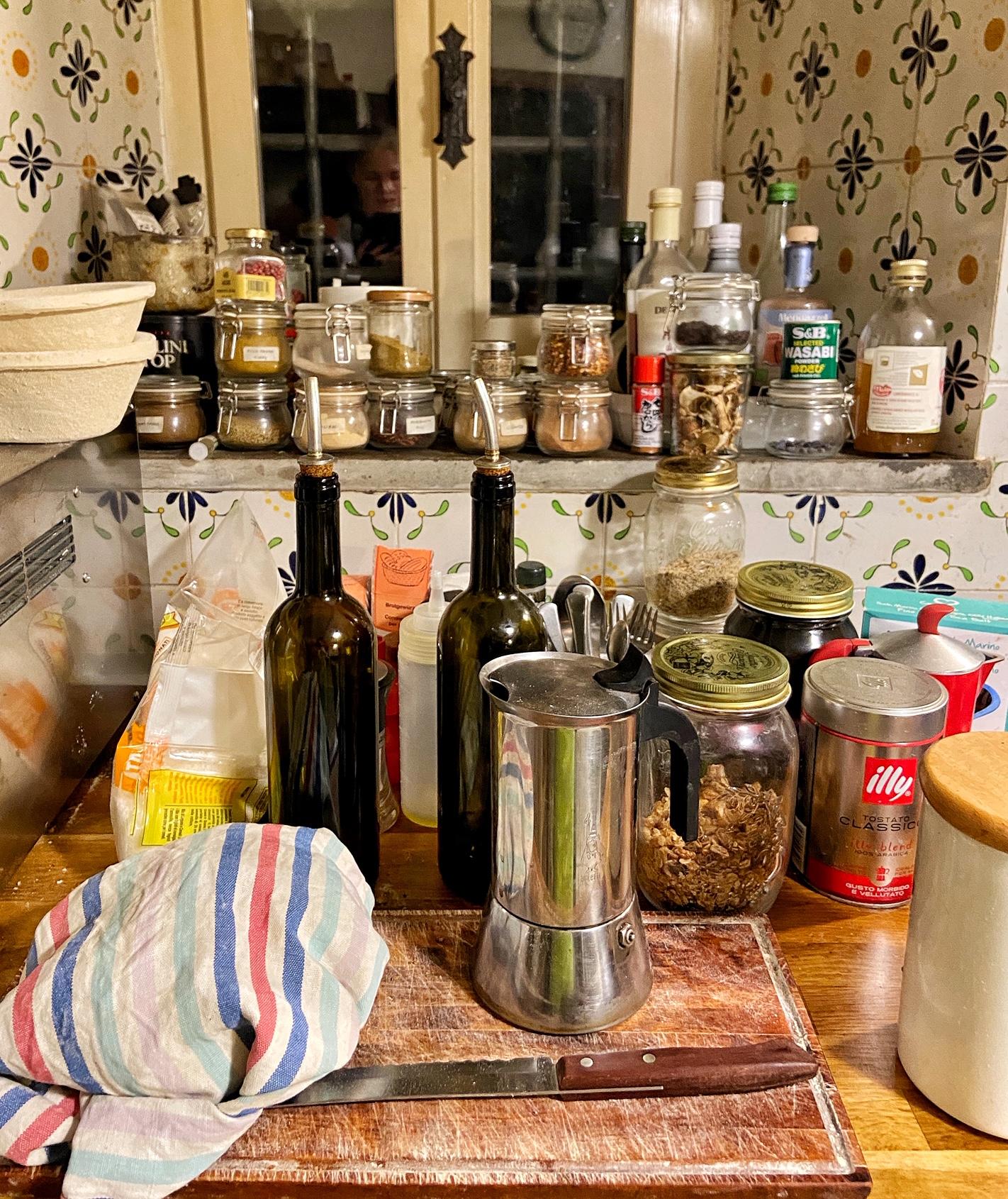 lekcja gotowania w toskanii