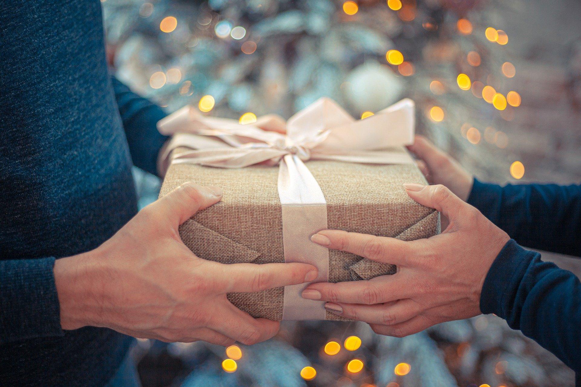 wloskie prezenty swiateczne